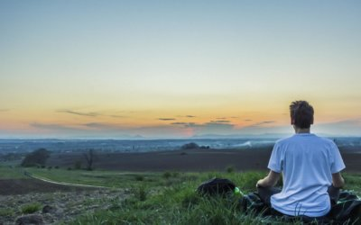 Eight Tips For Unshakeable Inner Peace